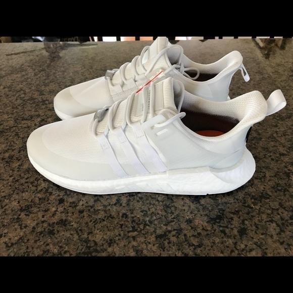 112b11c8748d Adidas EQT support 93 17 gore tech triple white